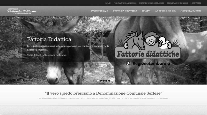 Agriturismo Brescia